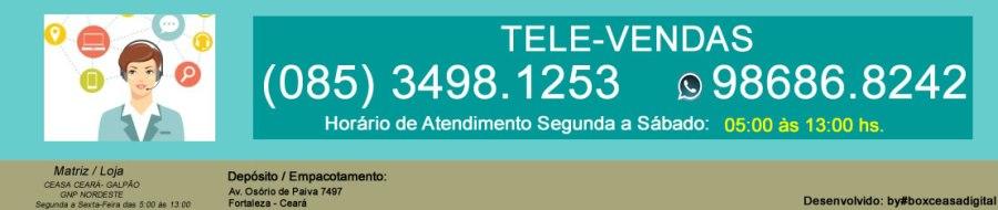 Banner televendas